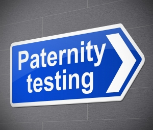 how does a father establish paternity	how does a father establish paternity