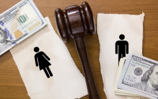 dividing a business during an arizona divorce