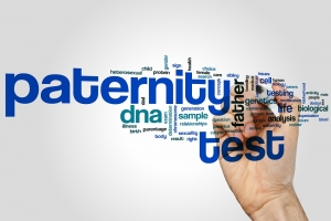 can i refuse a court ordered paternity test